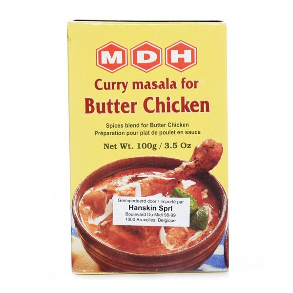 MDH Butter Chicken Masala, 100g