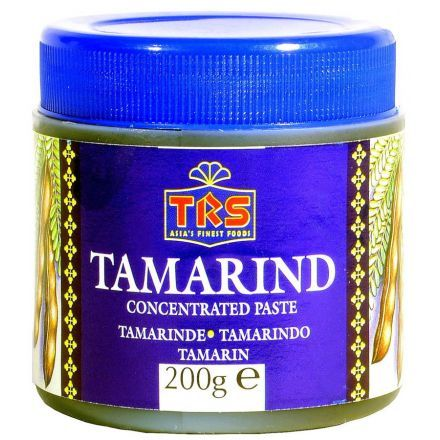 TRS Tamarind Concentrated Paste - Tamarinde, 200g