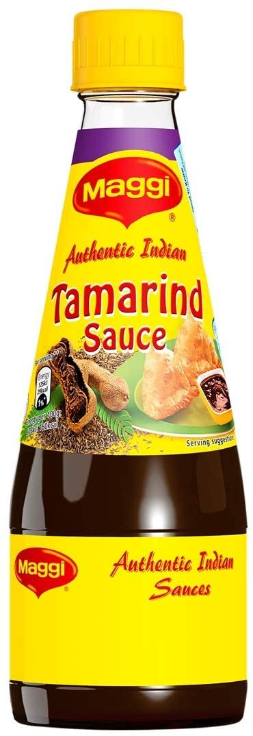 Maggi Authentic Indian Tamarind Sauce, 425g