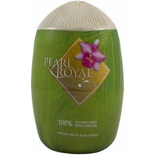Pearl Royal Coconut Water, 310ml