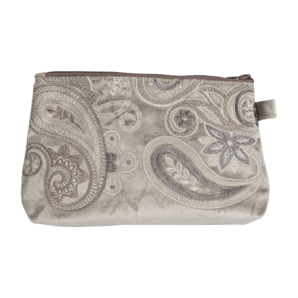 "the moshi Kosmetiktasche ""Tiffany"", beige"